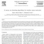 بررسی طرح های ترکیبی برای تخمین محل در شبکه های حسگر بیسیم