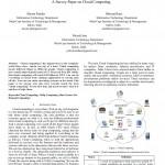 مقاله بررسی محاسبات ابری