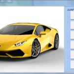 سورس کد نمایشگاه اتومبیل به زبان دلفی